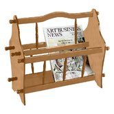ORE Furniture Magazine Racks