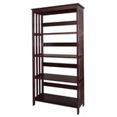 ORE Furniture Home Bookcases