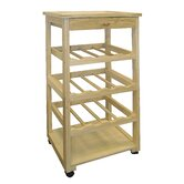 ORE Furniture Wine Racks