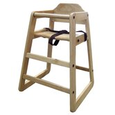 ORE Furniture High Chairs