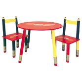 ORE Furniture Kids Tables and Sets