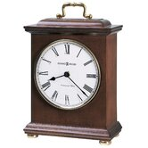 Tara Chiming Quartz Mantel Clock