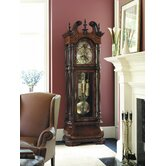 J. H. Miller Grandfather Clock