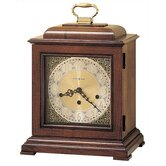 Samuel Watson Mantel Clock