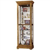 Howard Miller Curio Cabinets