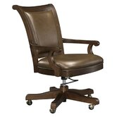 Ithaca Leather Chair