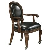 Niagra Leather Chair