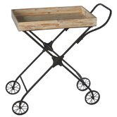 Wheelbarrows & Lawn Carts