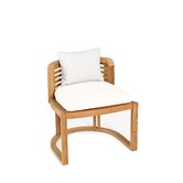 OASIQ Outdoor Dining Chairs