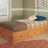 Mountain Pine Mates Bed