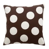Madison Pillow in Brown