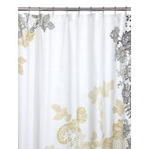 Evita Shower Curtain