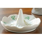 Belleek Decorative Baskets, Bowls & Boxes