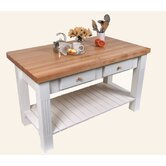 American Heritage Grazzi Kitchen Island