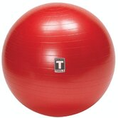 Exercise Balls in Red