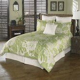Palm Beach Tropic 7-Piece Comforter Set
