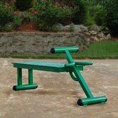 Stamina Weight Benches