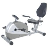 Magnetic Resistance 4825 Recumbent Bike