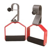 Rotating Pull Up Handles