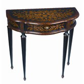Camara Hall Console Table