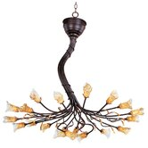Evolution 20 Light Chandelier