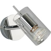Flash 1-Light Wall Sconce