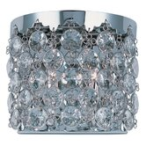 Dazzle 4 Light Wall Sconce