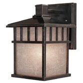 "Barton 11"" Outdoor Wall Lantern in Winchester"