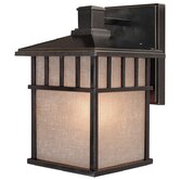 Barton 12.75&quot; Outdoor Wall Lantern in Winchester