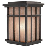 Freeport 8.75&quot; Outdoor Wall Lantern in Winchester