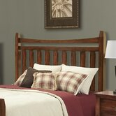 Kettle Falls Slat Headboard