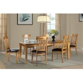 Kenosha 7 Piece Dining Set