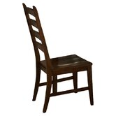 Toluca Ladderback Side Chair (Set of 2)