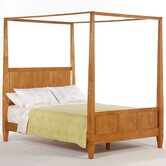 Spices Laurel Canopy Bed