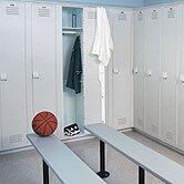 Gymnasium & Sports