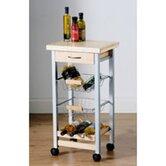 Premier Housewares Kitchen Trolleys