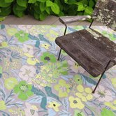 Dash and Albert Floral Rugs