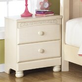 Nightstands by Ashley