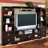 Bellaire Entertainment Center