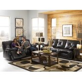 Bunkerville  Reclining Living Room Collection