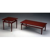 Napoli Lounge Coffee Table Set