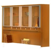 Napoli Desk Hutch