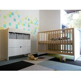 Spot on Square Crib Sets