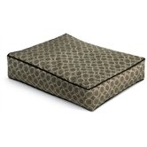 Fade Resistant Ringo Newsprint Pet Bed