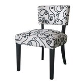 4D Concepts Accent Chairs