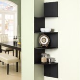 4D Concepts Decorative Shelving