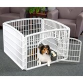 Iris Dog Exercise And Play Pens