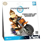 Nintendo Donkey Kong and Standard Bike Building Set