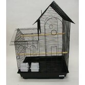 Villa Top Small Bird Cage