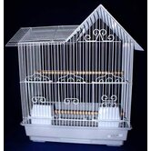 Villa Top Bird Cage